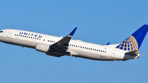 United Airlines flights grounded last night due to IT issues