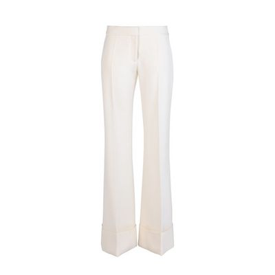 "<a href=""http://www.stellamccartney.com/au/stella-mccartney/wide-leg-trouser_cod36718671qu.html"" target=""_blank"">Trousers, $1065, Stella McCartney</a>"