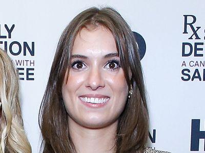 Mariah Cuomo