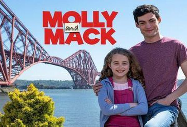Molly and Mack