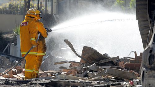 Victoria, South Australia and Western Australia facing extreme fire danger