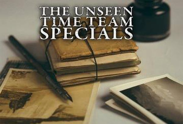 The Unseen Time Team Specials