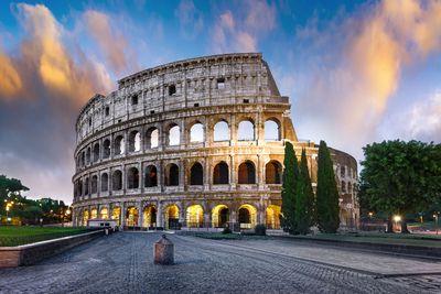 7. Italian