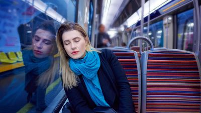 Sleep deprivation: Bad things that happen if you don't get enough shut-eye