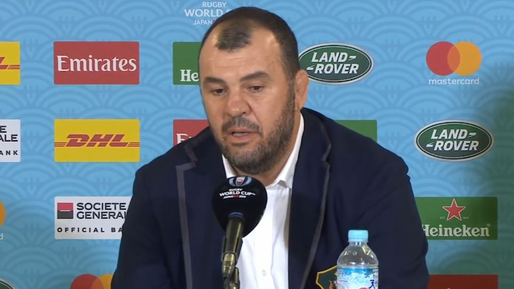 Scottish rugby chief threatens legal action over World Cup cancellations
