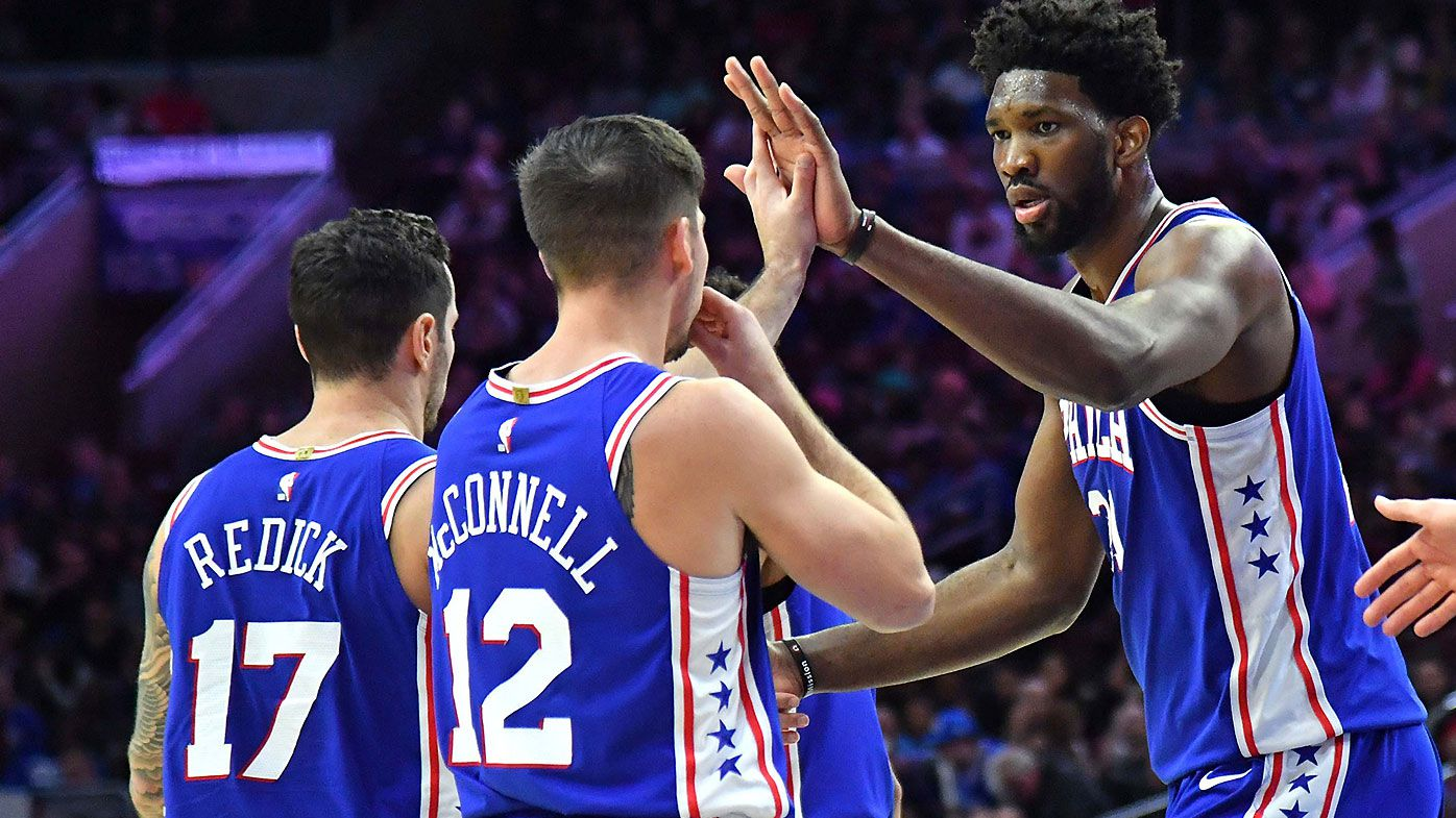 76ers home win streak overshadowed by continued Markelle Fultz drama