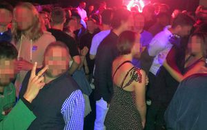 Adelaide nightclub hit with $5000 fine over social distancing breaches