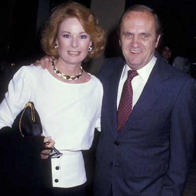 Actor Bob Newhart Reveals Laughter Is Secret To His 57 Year Marriage To Wife Ginny 9celebrity
