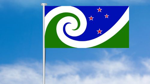 The 40 options for New Zealand's new flag (Gallery)
