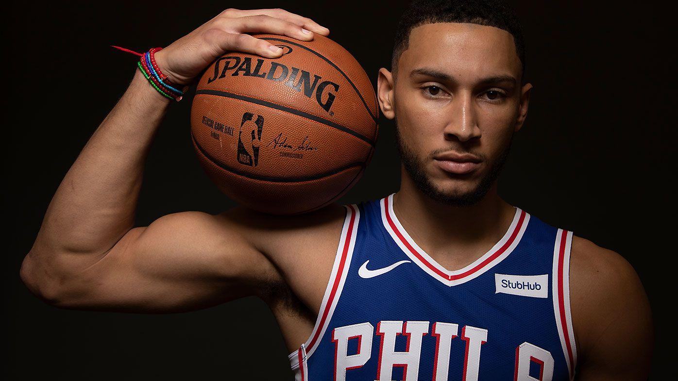Ben Simmons: NBA: Ben Simmons Hits Back At Tristan Thompson As