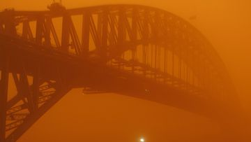 Ten years have passed since the historic NSW dust storm