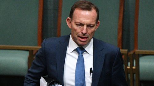 Coalition MPs have likened the instability to when Tony Abbott was overthrown by Turnbull.