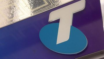 Telstra has been slapped with a $10 million fine in the Federal Court. (AAP)