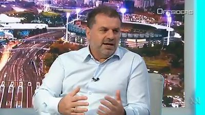 Football: Ange Postecoglou brings forward Socceroos coaching talks