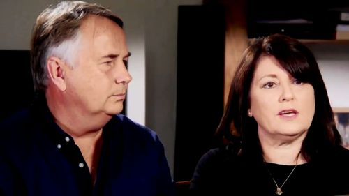 Ralph and Kathy Kelly reveal their unbearable story last year. (60 Minutes)