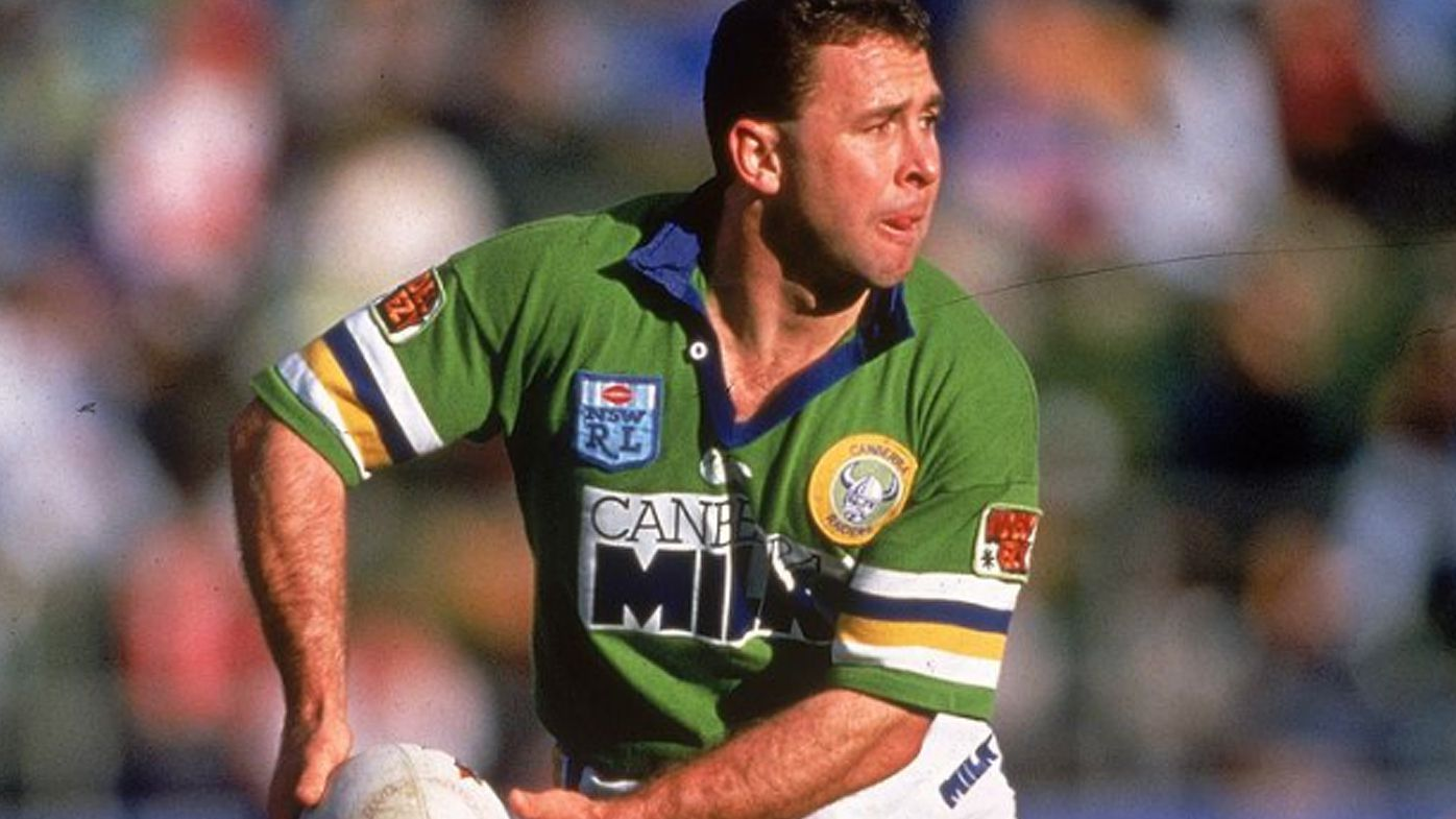 Finalists named for NRL Hall of Fame