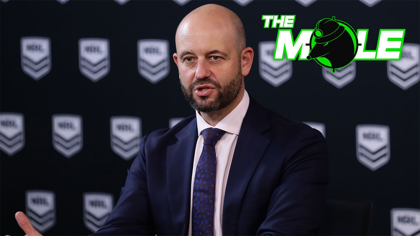The Mole: NRL shuts down head office, puts staff on leave amid COVID-19 crisis