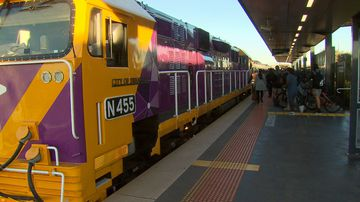 Monday's Victorian State Budget will include $100 million for detailed design work on the Western Rail Plan.