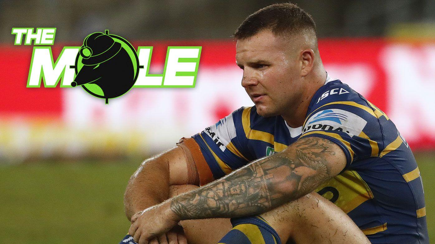 Parramatta Eels to target Brisbane Broncos prop Tevita Pangai Junior, says The Mole
