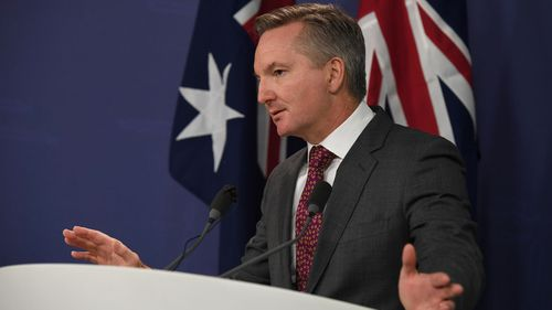 Shadow treasurer Chris Bowen says Labor will deliver its own budget if it wins the election.