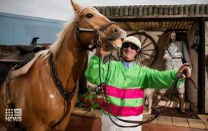 Legendary horseman killed in house fire