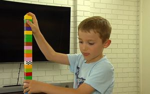 New program aimed at how autistic children communicate