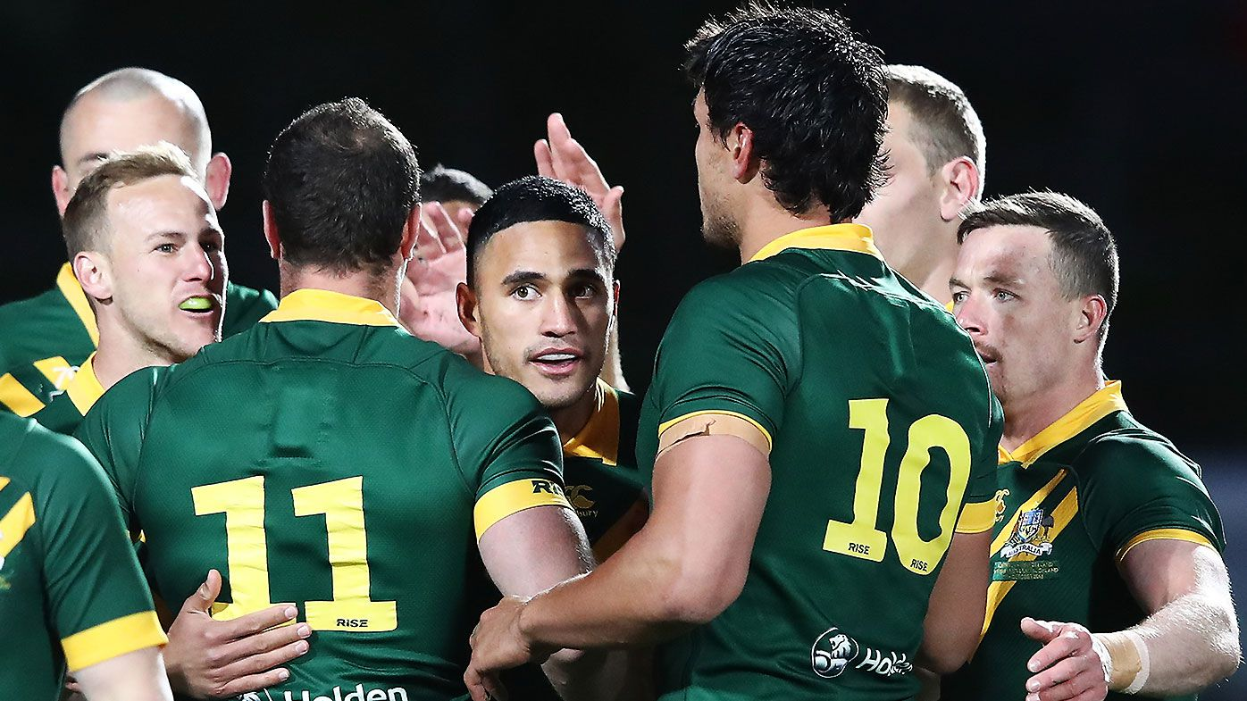 'Cowardly': Australia and New Zealand withdraw from 2021 Rugby League World Cup