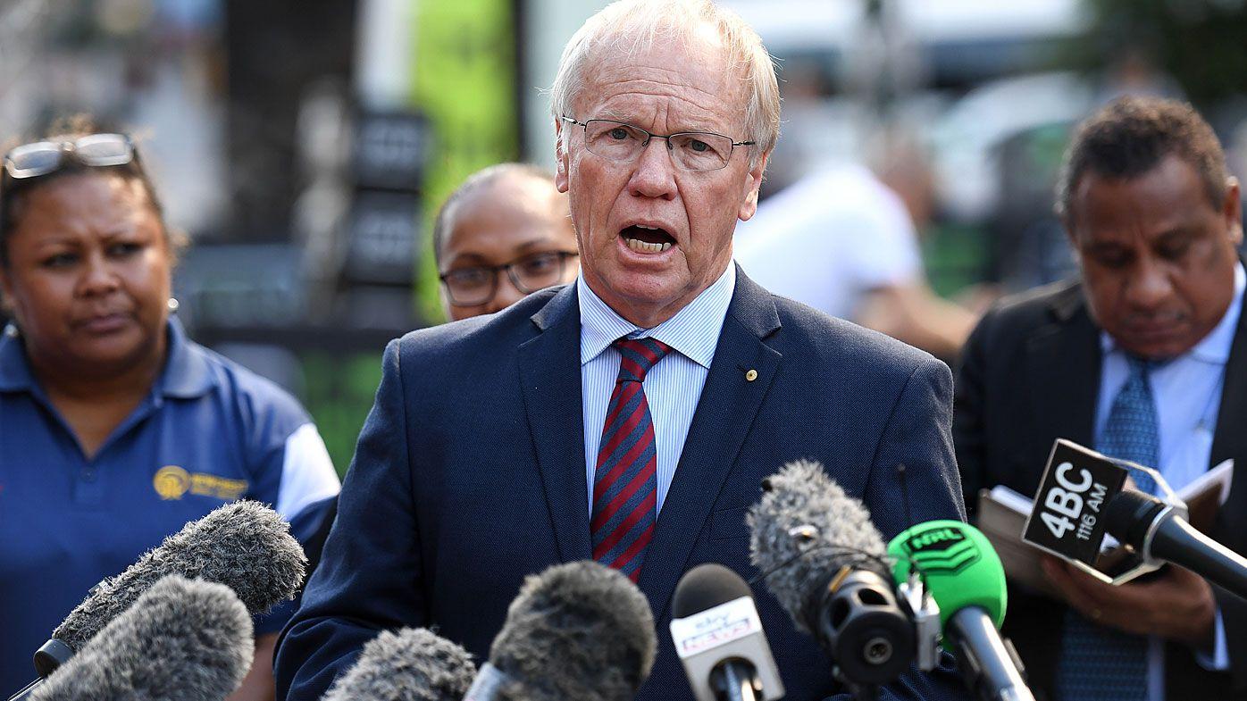 No curfew or drinking ban for NRL's Magic Round in Brisbane