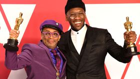 Spike Lee throws shade at 'Green Book' Best Picture win
