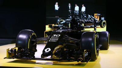 <strong>Renault R.S.16</strong>