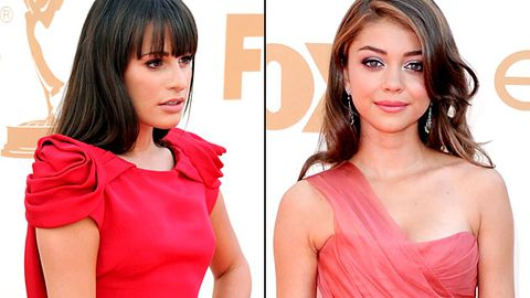 Modern Family vs Glee: actress attacks Lea Michele's red-carpet style