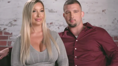 'Love After Lockup' is all about couples who meet when one of them is behind bars.