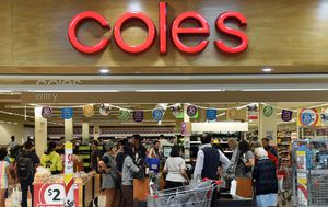 Coles removes all coronavirus purchase restrictions after panic-buying mania