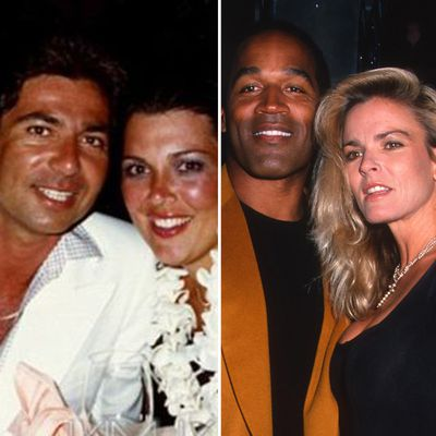 That time Kris Jenner was accused of having an affair with O.J. Simpson