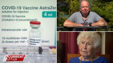 Aussies at risk for COVID-19 left unvaccinated