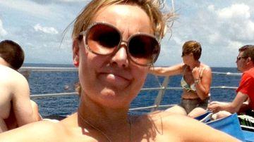 Mum's accused killer 'asked ex for an alibi'