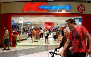 NSW Kmart stores introduce 'click and collect' service