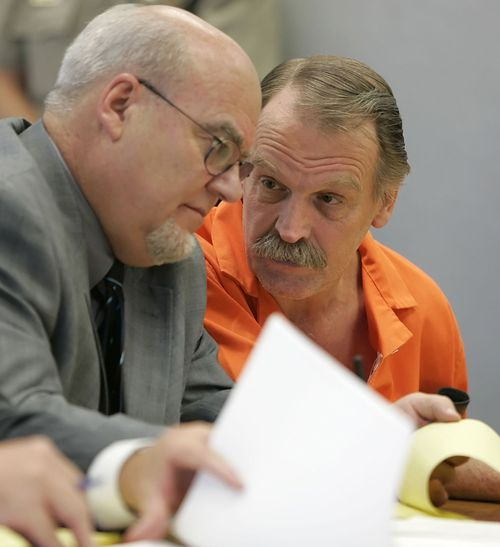 Ron Lafferty believed he had received a revelation from God to kill Brenda Lafferty and her daughter.