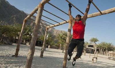 <strong>Functional fitness in Oman</strong>
