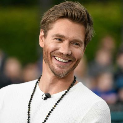 Chad Michael Murray in 2019.