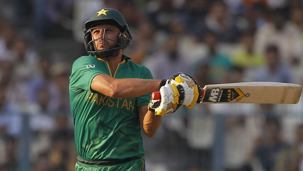 Pakistan thumps Bangladesh in T20