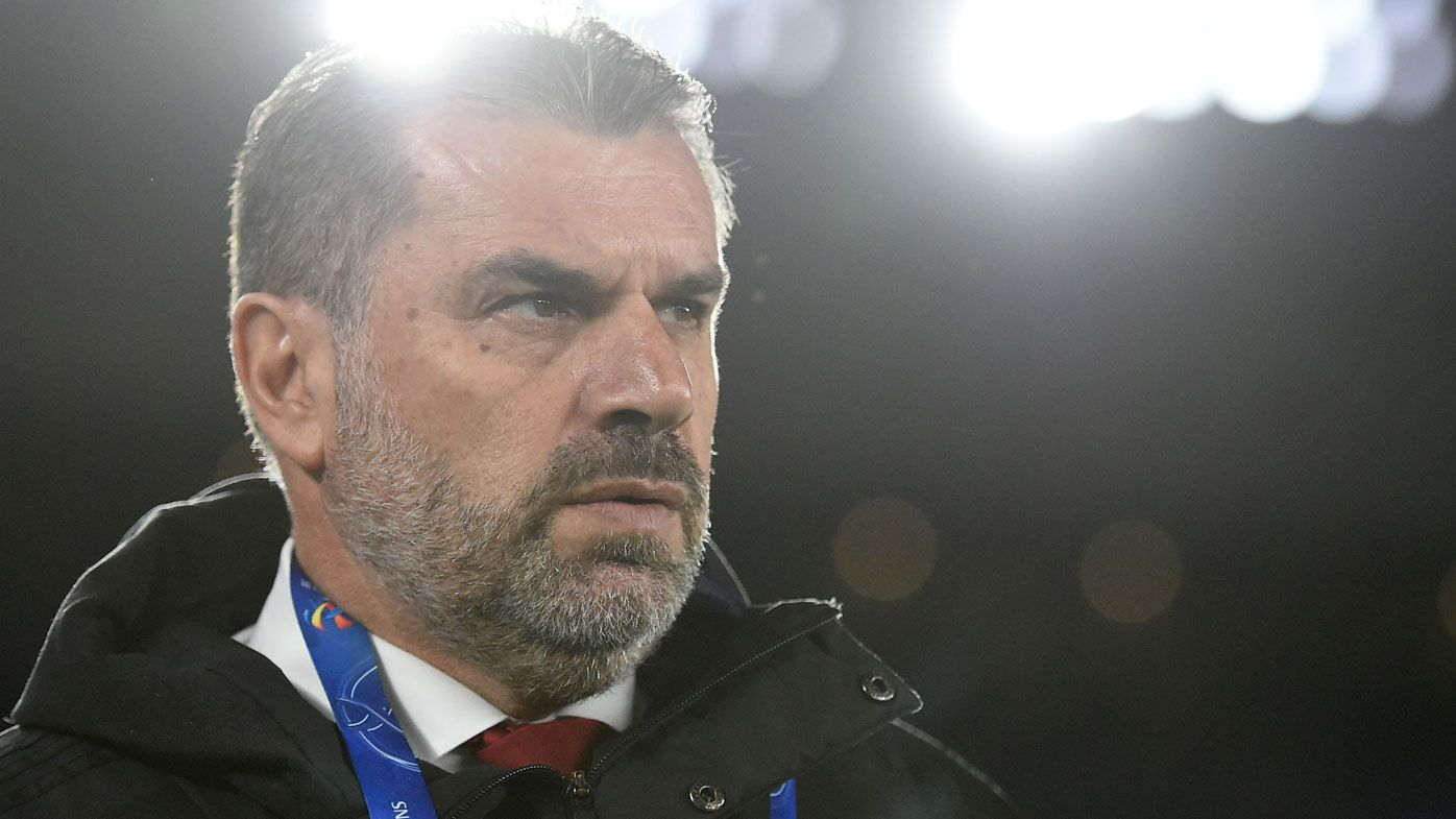 Ange Postecoglou warns Yokohama F. Marinos can improve after 4-0 Sydney FC rout