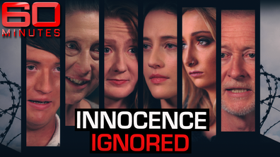 Innocence Ignored