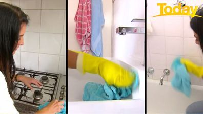 Cleaning tips for keeping the home coronavirus germ-free