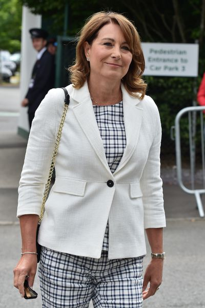 "<p>""I think Carole is very sexy. I think the mother is sexier than both the daughters. There is something full of life about her. For a woman who must be 50 or so, I think she's great - full of energy.""</p> <p><strong>Karl Lagerfeld</strong> on Carole Middleton, 2012.</p> <p>&nbsp;</p>"
