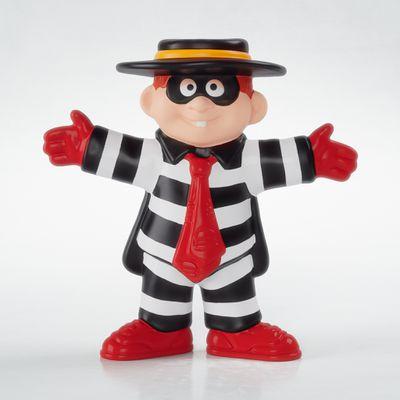 Hamburglar (McDonald's): 1995