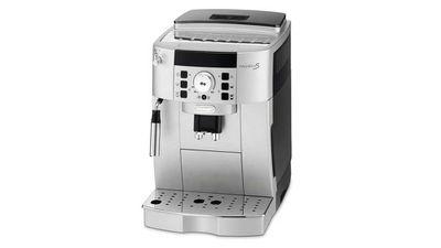"<p>Category: Best Fully Automatic Coffee Machine</p> <p>Winner: DeLonghi Magnifica S ECAM22110SB, <a href=""http://www.delonghi.com/en-au/products/coffee/coffee-makers/fully-automatic-coffee-machines/magnifica-s-ecam-22110sb-0132213072"" target=""_top"">delonghi.com</a>, $999.</p>"