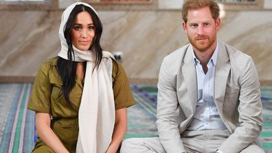 Prince Harry Meghan Markle sue British tabloid