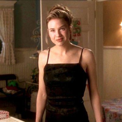 Renée Zellweger as Dorothy Boyd: Then