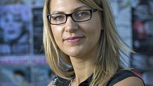 Criminologist Emmeline Taylor specialises in retail crime. (Photo: Andrew Taylor)